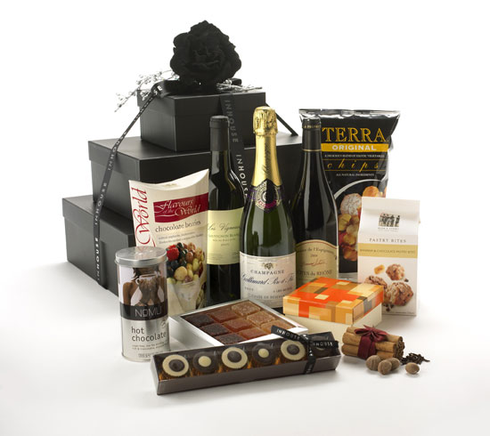 C125 Sweet Treats Hamper