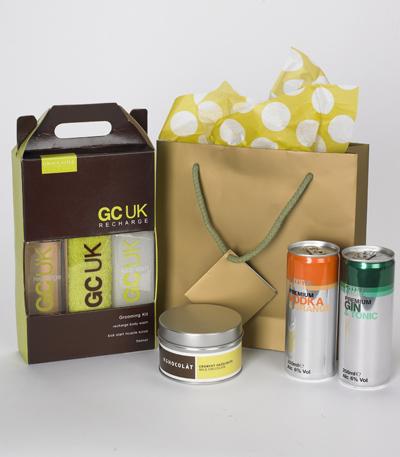 Grooming Goody Bag 002