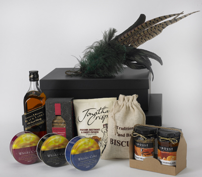 C80 Wicked Whiskey Hamper