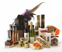 C200 Sublime Hamper